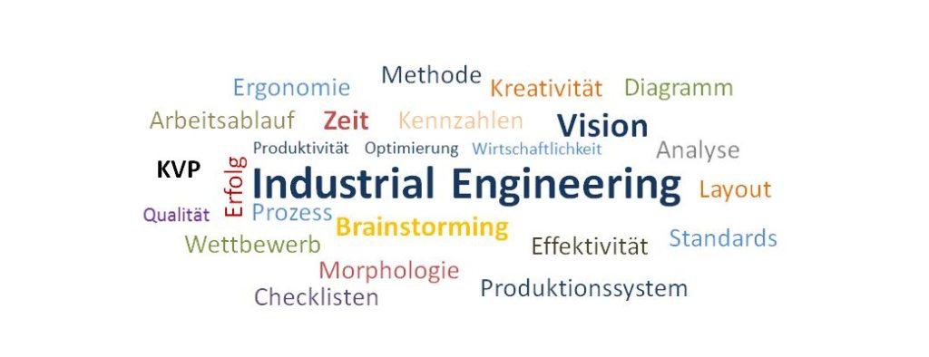 Industrial-Engineering-Vision